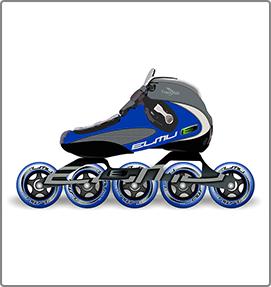 Tech Path progettazione e design rollerblade