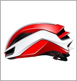Tech Path progettazione e design caschi bici